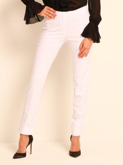 Shape Pants Classic Weiß
