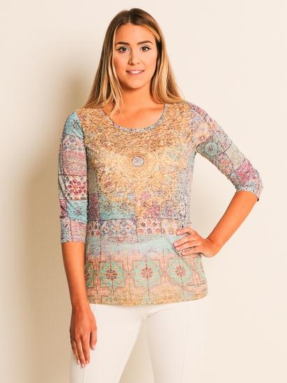 """Shirt Ausbrenner """"Marrakech"""""""