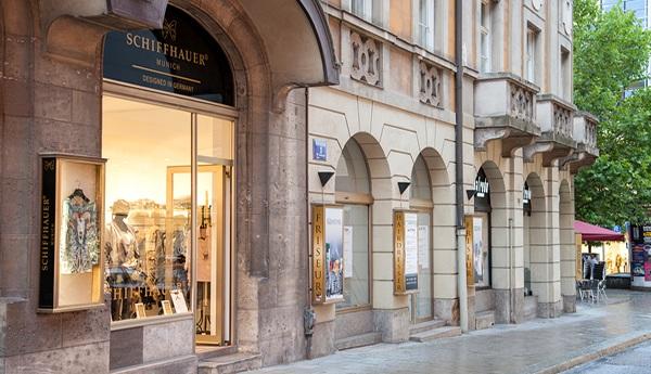 flagship-store-sendlingerstrasse