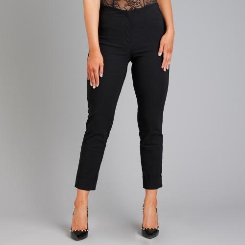 Pants Stulpe schwarz