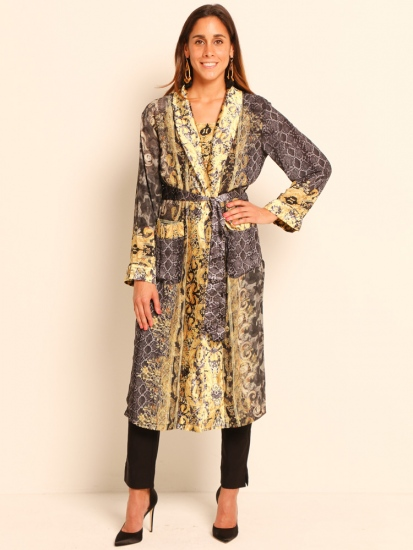 "Kaftan ""Stars in the Desert"""